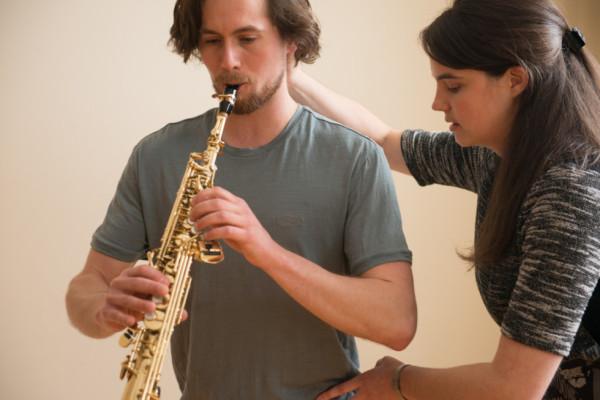 La technique Alexander appliquée en musique